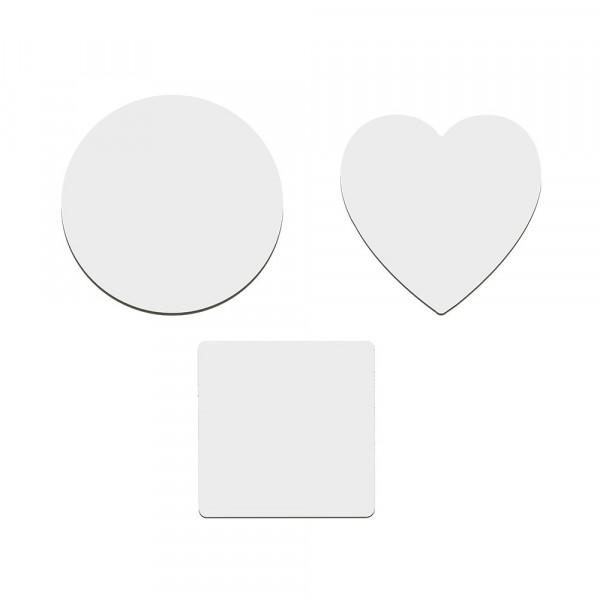 Sublimation Blank Fridge Sticker