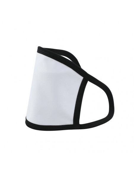 Sublimation Face Mask