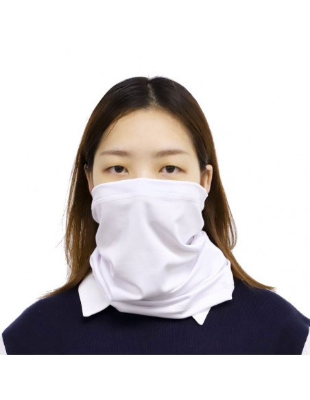 Sublimation Face Mask