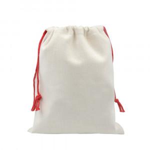 Sublimation Linen Santa Sack Large