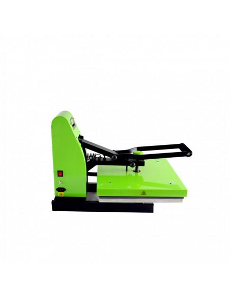 Flat Press GS - 601 Green