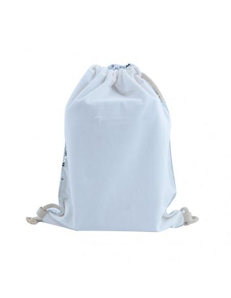 Sublimation Blank Sequin Drawstring Bag