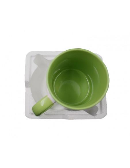 Polystyrene box for 11oz mugs (Pack of 203 u.) - above