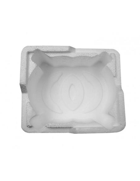 Polystyrene box for 11oz mugs (Pack of 203 u.) - above2