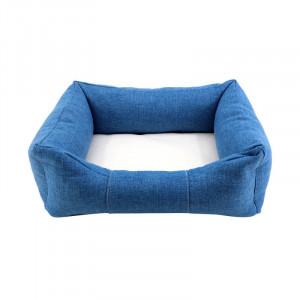 Linen PET Bumper-Blue -M -...