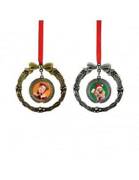 sublimation ornaments