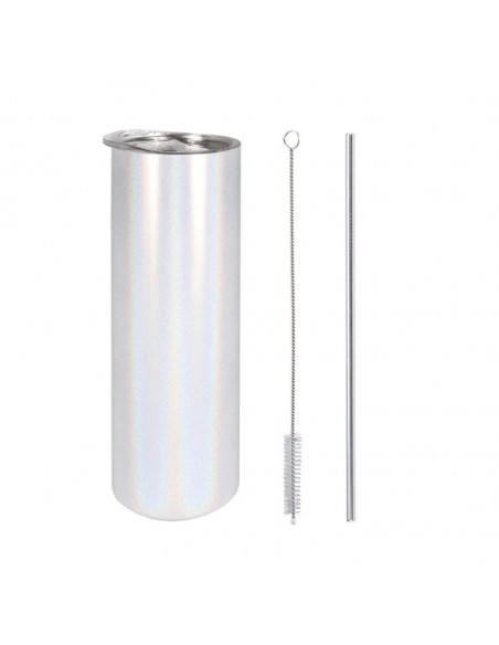 sublimation 20oz stainless steel tumbler