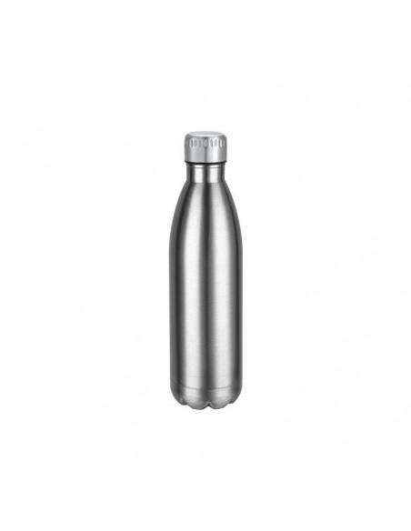 sublimation bottle 750ml - Silver