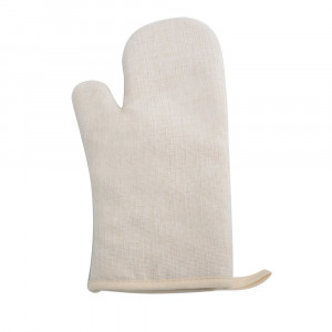 Sublimation Linen Oven Mitt