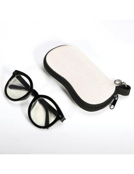 Sublimation Linen Glasses Box