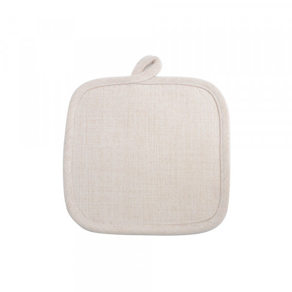 Sublimation Linen Pot Holder