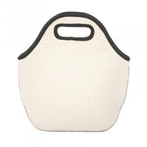 Sublimation Linen Lunch Bag