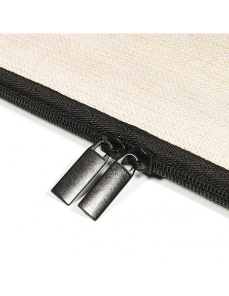 sublimation laptop bag -1