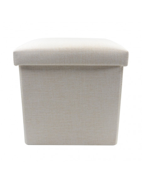 Sublimation Linen Storage Stool