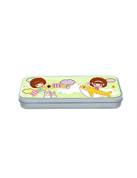 Sublimation Metal Stationary Tin