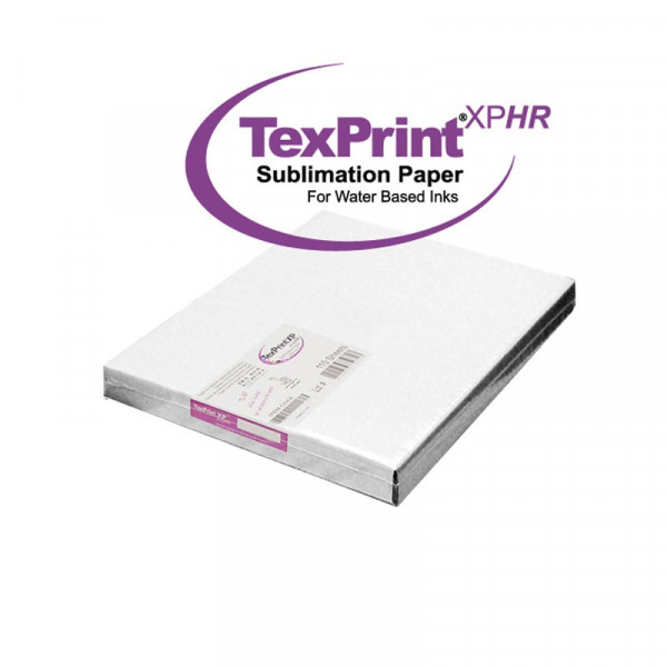 Texprint XP HR universal paper 110 sheets (A4)