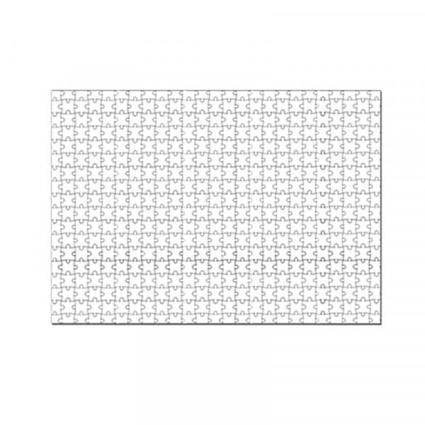 500 pieces puzzles High Quality (34 x 48 cm)