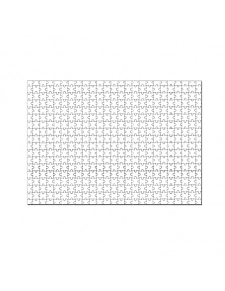 Sublimation Blank 500 pieces puzzles High Quality (34 x 48 cm)
