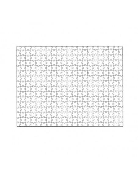 280 pieces puzzles High Quality (30 x 40 cm)