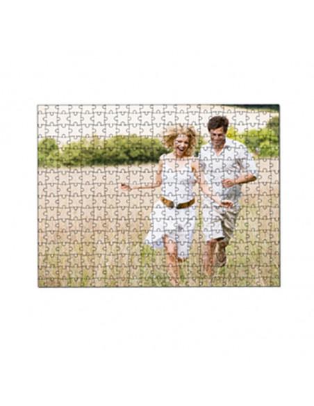 280 pieces puzzles High Quality (30 x 40 cm) sublimation