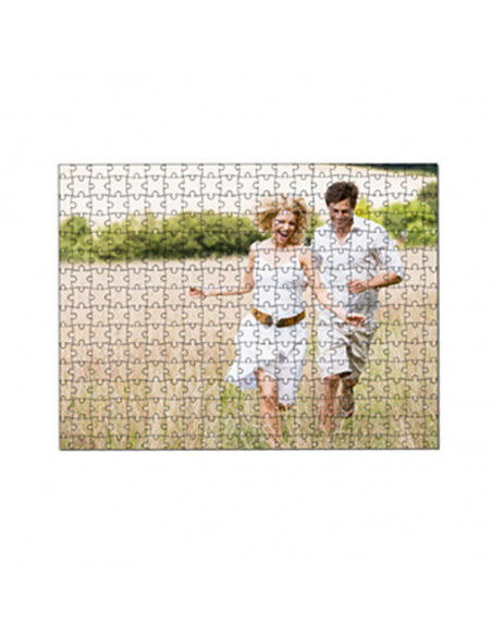280 pieces puzzles High Quality (30 x 40 cm) sublimation