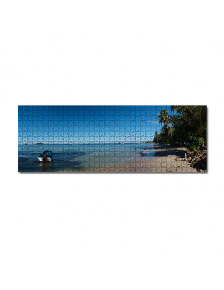 Panoramic puzzle 1000 pieces High quality sublimated