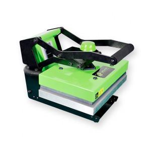 Flat thermal manual press HobbyPress II GS-802 (21 x 30 cm)