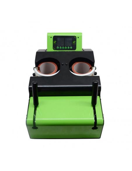 Press thermique for mugs Galaxy Mug Pro DUO GS-203T