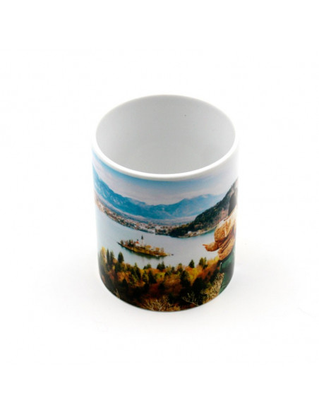 High Quality (AA) white ceramic mugs