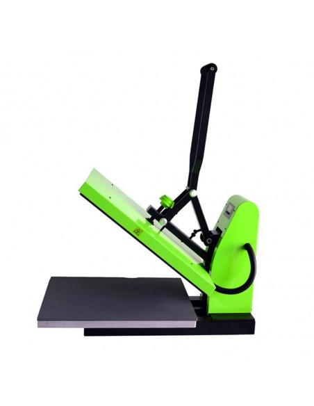 Flat thermal manual press Neptune GS-601 (38 x 38 cm)