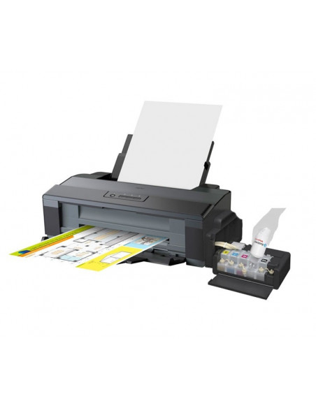Pack Epson EcoTank ET-14000 printer