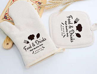 Special linen for sublimation